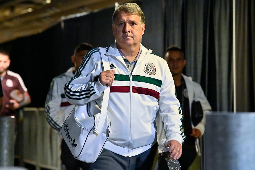 Selección de México jugará amistoso ante Trinidad y Tobago en Toluca
