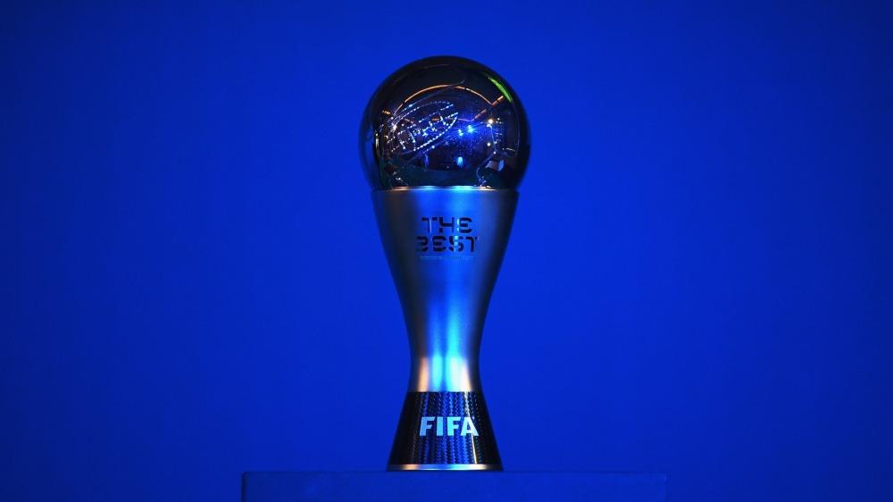 FIFA dio a conocer a todos los finalistas para el premio The Best 2019