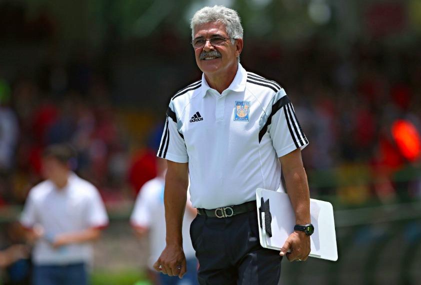Tuca Ferretti insultó al automovilista con el que chocó en Monterrey