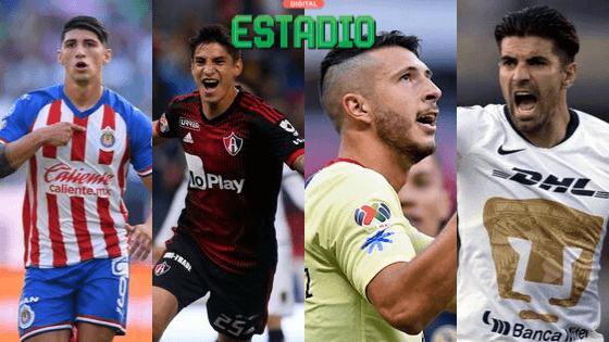 Pronósticos Jornada 9 del Apertura 2019, Clásico Tapatío y Clásico Capitalino