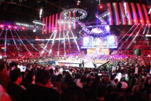 Estrellas del CMLL dejan la empresa un día después de 86 Aniversario