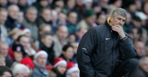 Arsene Wenger reveló que el Arsenal pudo a haber fichado a Messi