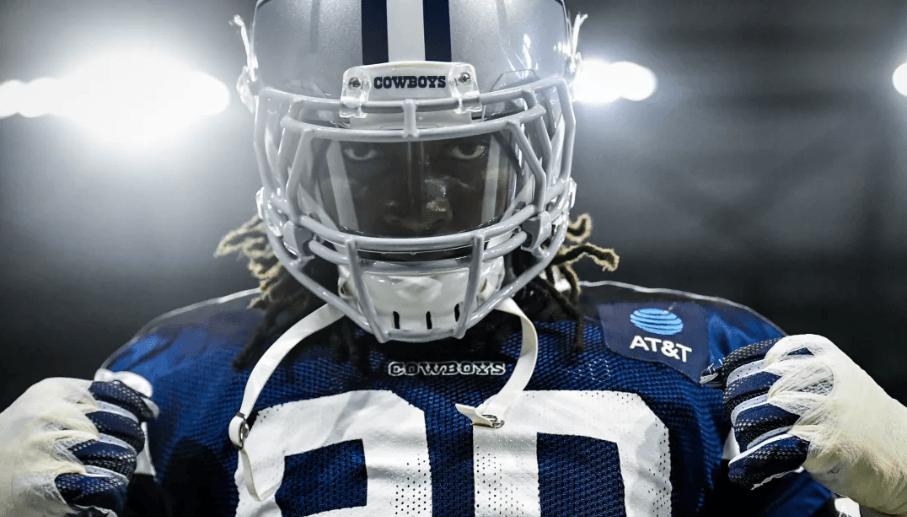 Dallas Cowboys vs New York Giants: horario y dónde ver el debut de Ezekiel Elliot