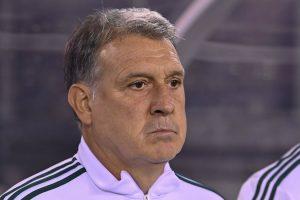 Gerardo Martino se va contento con la actuación del Tricolor