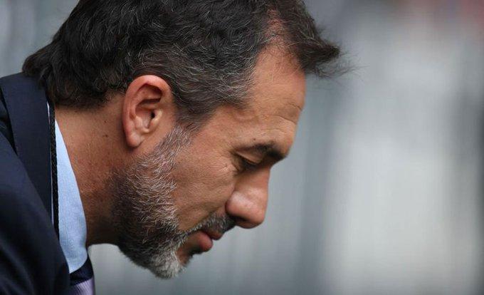 Gustavo Matosas estaba vetado del futbol mexicano
