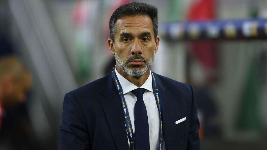 Gustavo Matosas es nuevo director técnico del San Luis