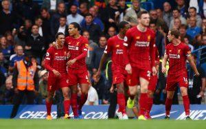 Acusan al Liverpool de haber espiado a Manchester City