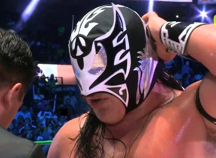 Cinco grandes luchadores que perdieron la máscara