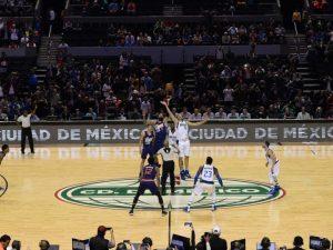 México podría tener equipo de la NBA G-League este año