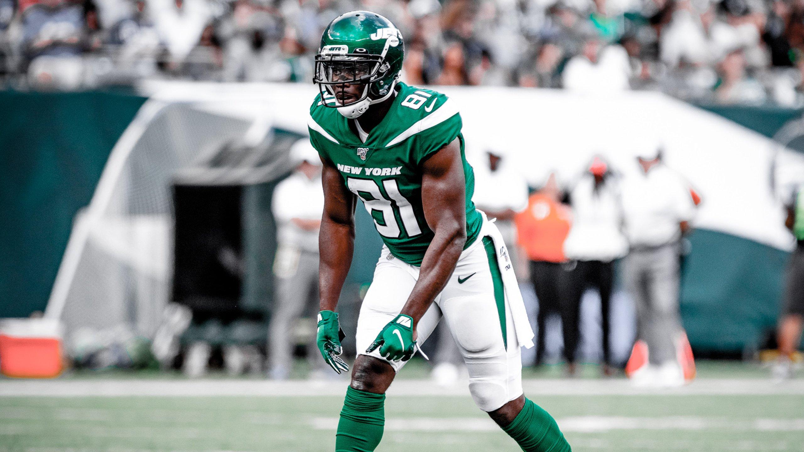 Jets y Browns van por primera victoria en Temporada 2019 de NFL