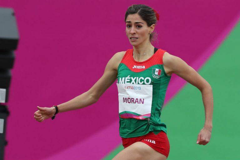 Doha 2019, Atletismo, Paola Moran