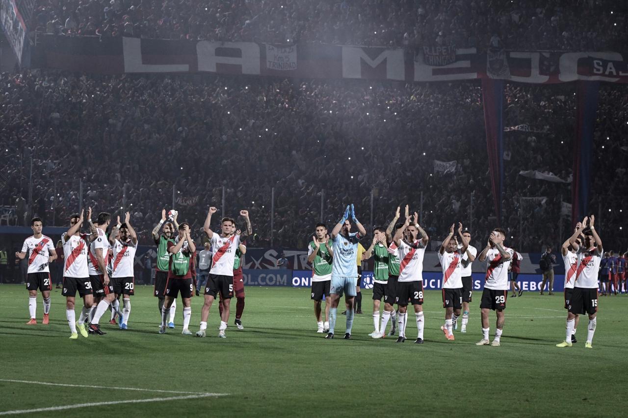 River Plate vs Boca Juniors: horario y dónde ver el Superclásico argentino