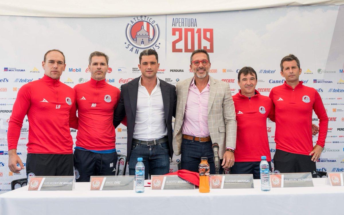 Atlético de San Luis contrata a exintegrante de Big Brother