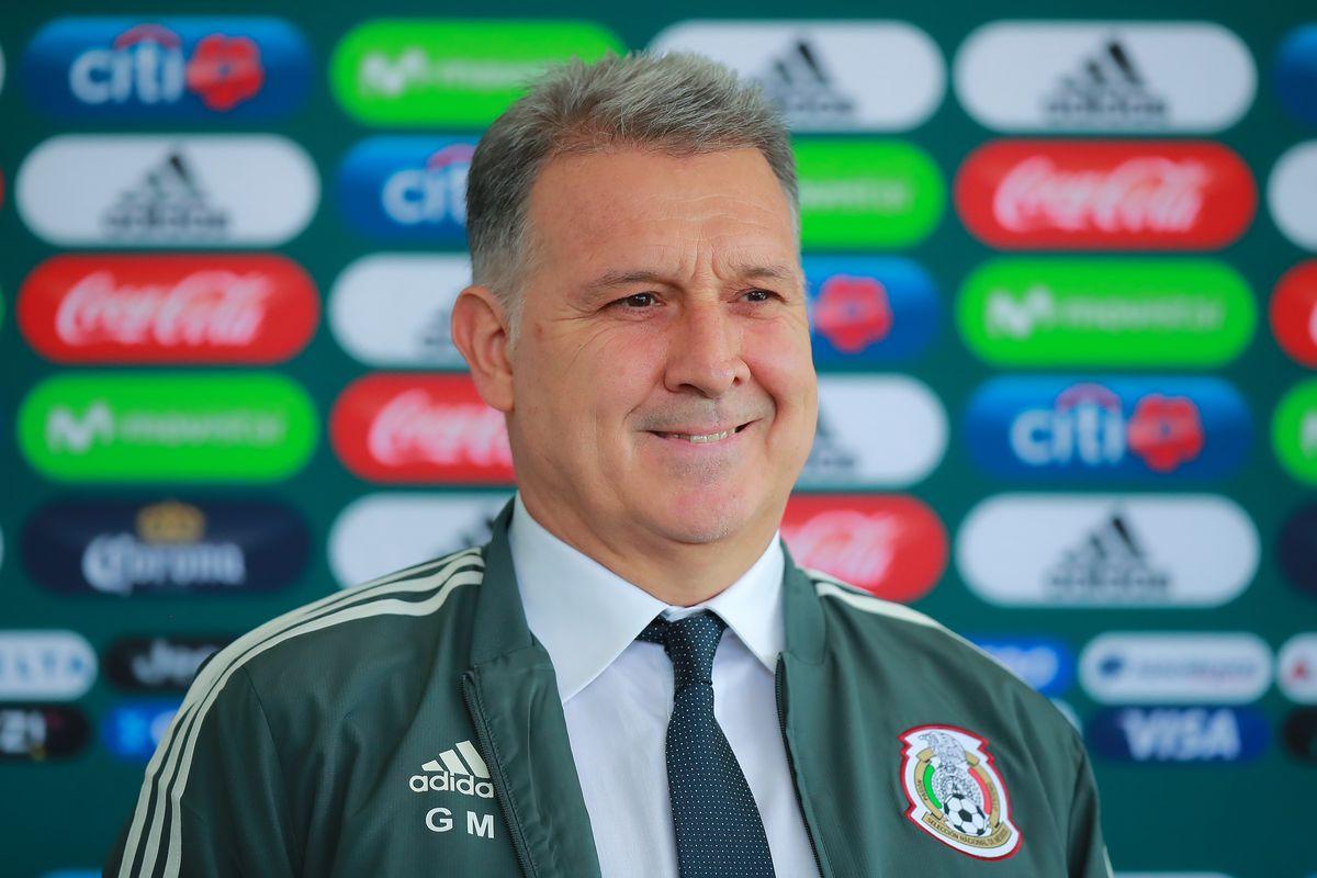 ¿Por quién votó en los premios The Best Gerardo Martino y Guillermo Ochoa?