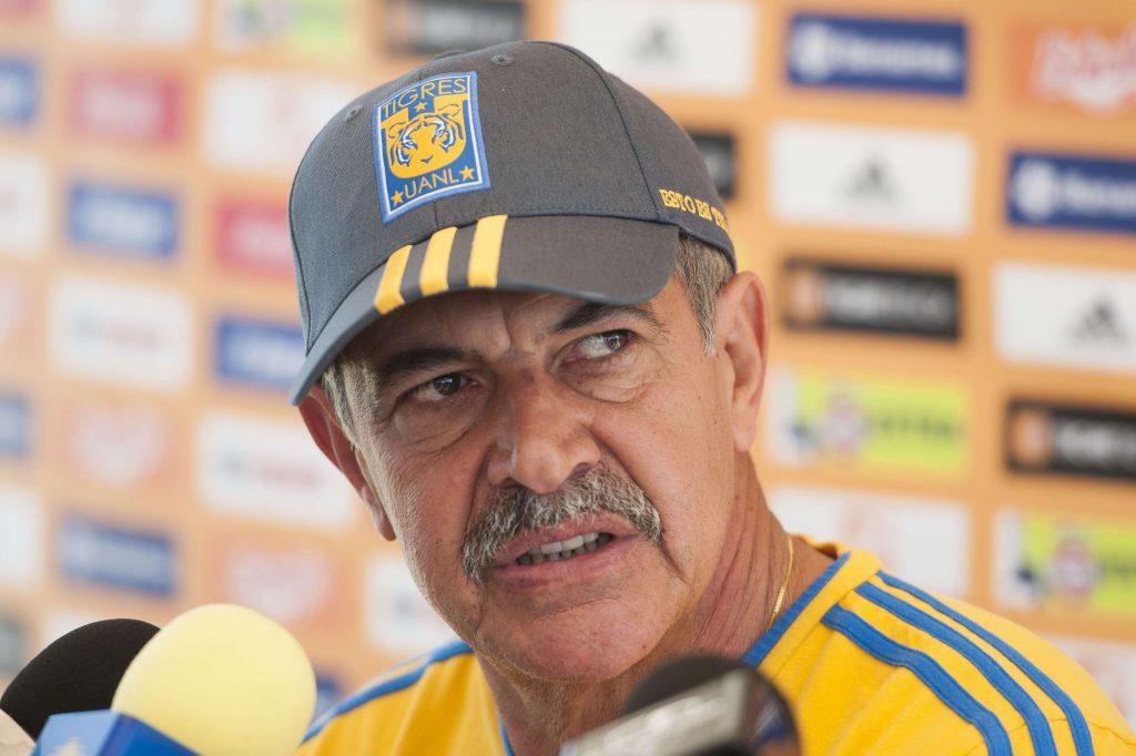 Parma madruga a Tigres y anuncia la llegada del Tuca Ferretti