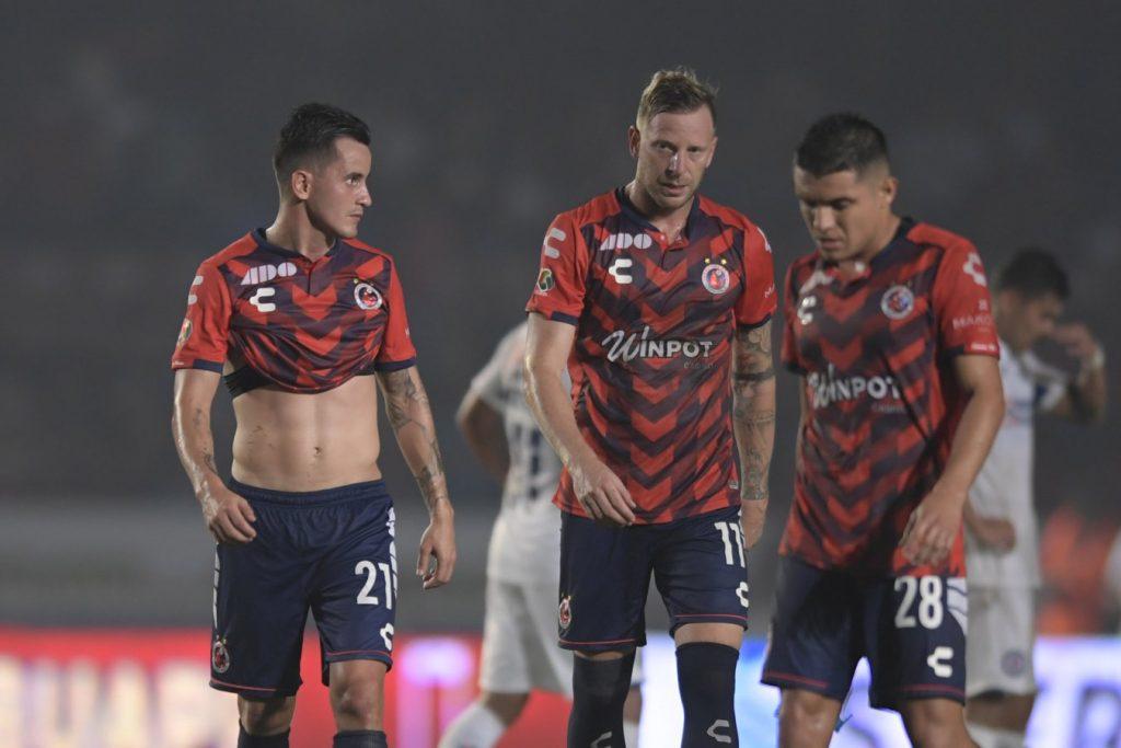 Veracruz corre riesgo de ser desafiliado de la Liga MX