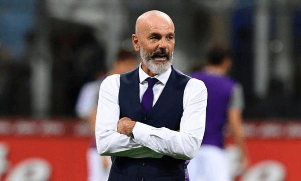 Stefano Pioli sustituye a Marco Gianpaolo como técnico del AC Milán