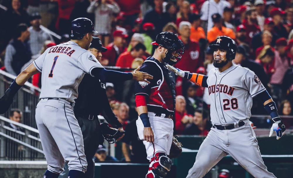 Astros vs Nacionales: Horario y dónde ver EN VIVO Juego 6 de la Serie Mundial