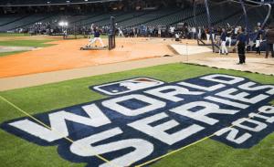 Astros vs Nacionales: Horario y dónde ver EN VIVO Juego 2 de la Serie Mundial
