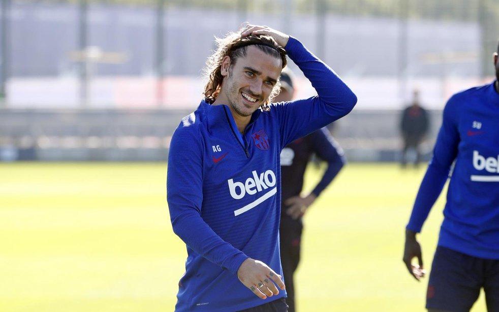 Barcelona recupera a cinco jugadores para visitar al Eibar en LaLiga
