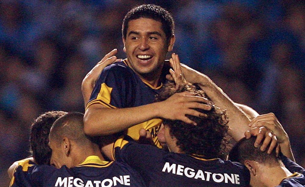 Estas son las mayores remontadas de Boca Juniors en Copa Libertadores