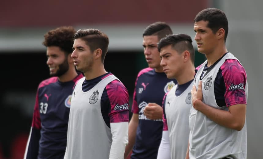 Chivas apoya la decisión de Veracruz para no jugar la Jornada 14