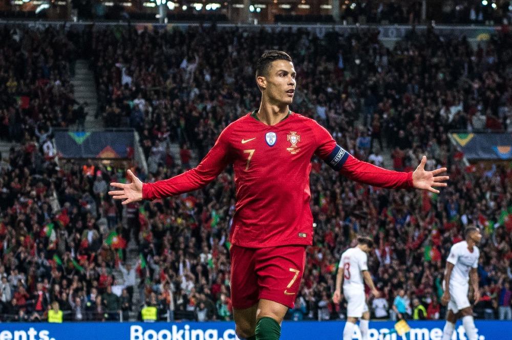Así fue el gol 700 en la carrera de Cristiano Ronaldo