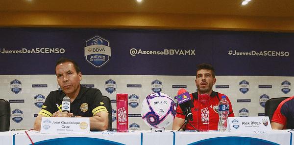 Ascenso MX cancela partido Dorados vs. Atlante por intensa violencia en Culiacán