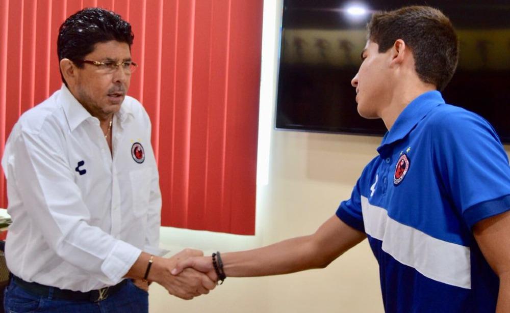 Fidel Kuri le pagaba como 'mafioso' a los jugadores de Veracruz