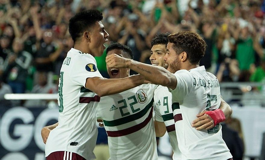 Así están conformados los grupos en la Liga de Naciones de Concacaf