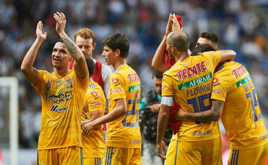 Jugadores de Tigres recibieron amenazas tras la polémica en Veracruz