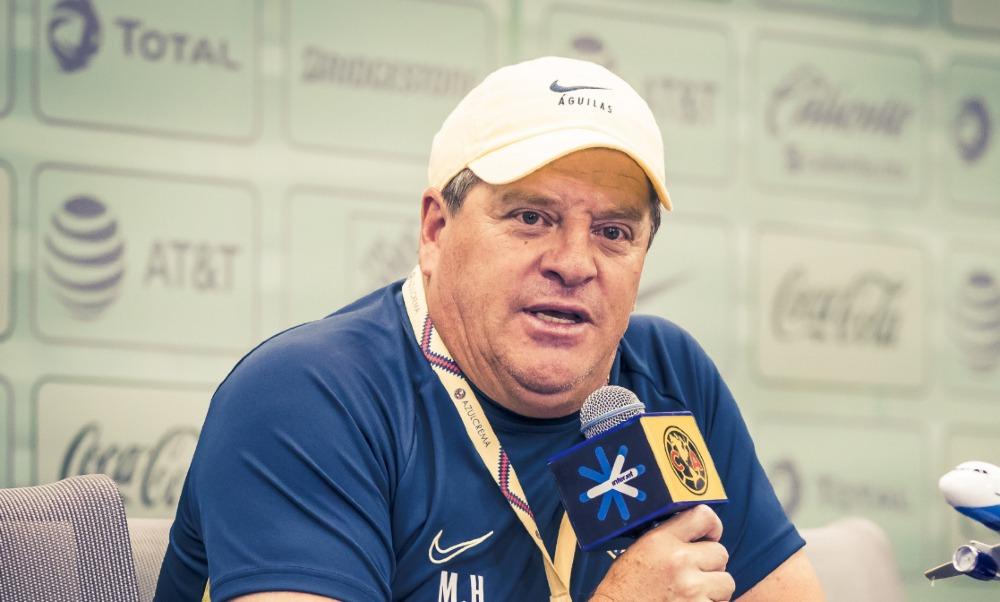 Miguel Herrera también estuvo involucrado en adeudos del Veracruz
