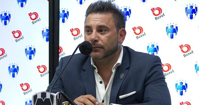 Antonio Mohamed regresaría a Monterrey como Director Técnico en las próximas horas
