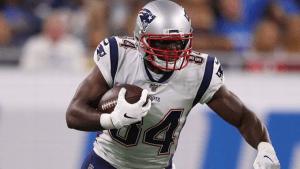 Patriotas buscan mantener el triunfo en la NFL ante Gigantes