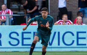 Valencia vs Ajax: Horario y dónde ver en vivo el partido por la jornada 2 de la Champions