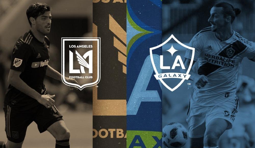 Carlos Vela y Zlatan Ibrahimovic se encontrarán en las semifinales de la MLS