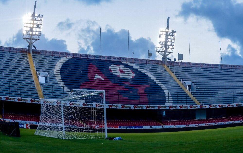 Veracruz Alebrijes Copa MX