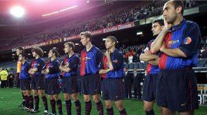 VIDEO: El día que el Barcelona se negó a jugar un partido