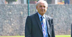 Guillermo Álvarez será el director deportivo de Cruz Azul