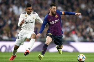 Confirman cambio de fecha del Barcelona vs Real Madrid