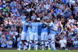 Sigue EN VIVO las acciones entre Crystal Palace vs Manchester City