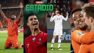 Pronósticos de las eliminatorias para la Euro 2020