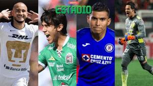 Pronósticos del clima para la Jornada 14 del Apertura 2019 de la Liga MX
