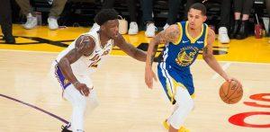 Warriors de Golden State cortan del plantel a Juan Toscano