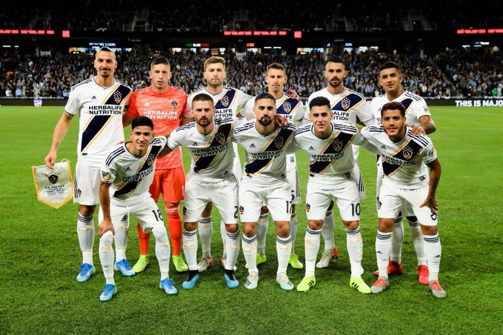 LAFC vs LA Galaxy: Horario y dónde ver EN VIVO