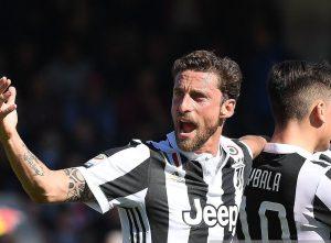 Claudio Marchisio anuncia su retiro del futbol
