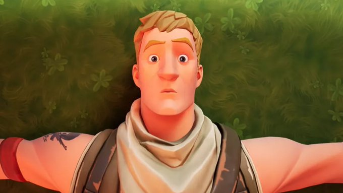 Epic Games desaparece Fortnite y los memes estallan