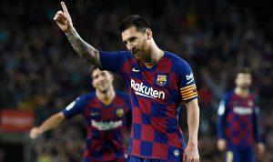 La razón por la que Lionel Messi no firmó de por vida con el Barcelona