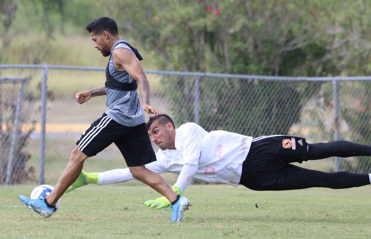 Nahuel Guzmán planea retirarse en Tigres