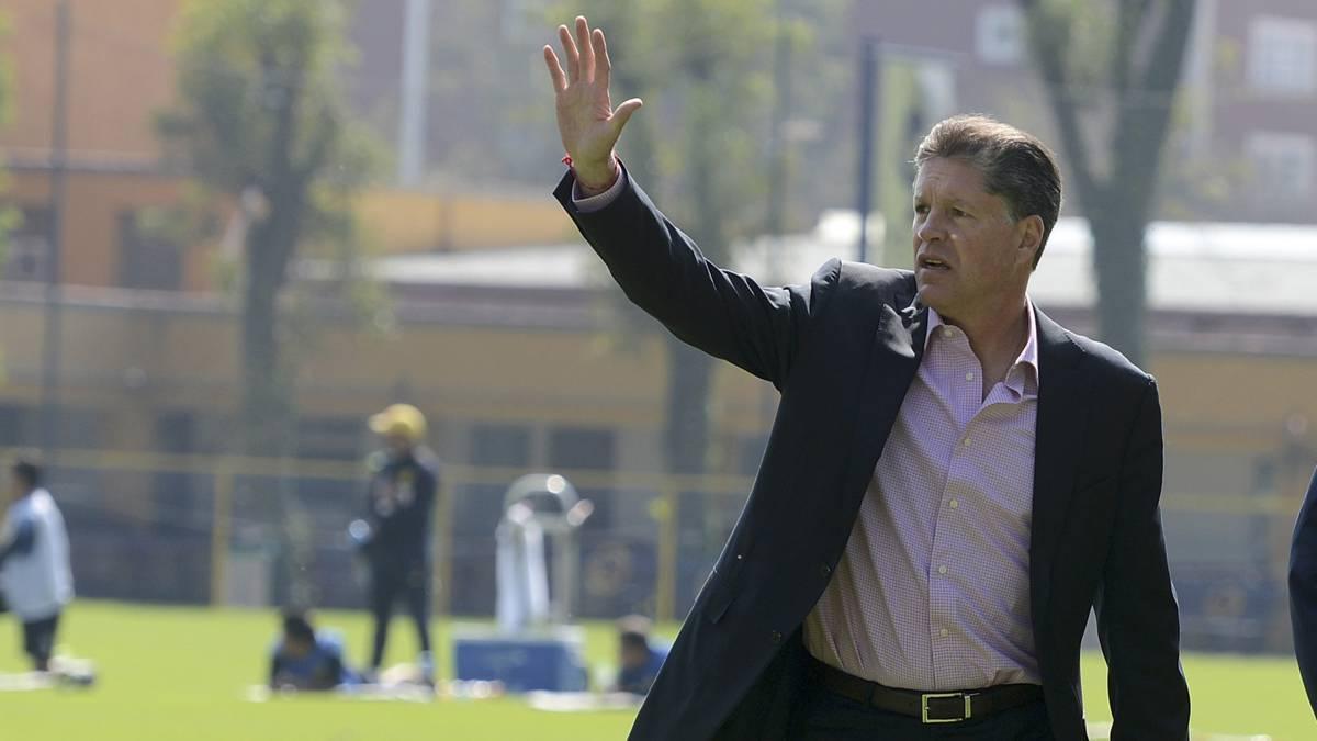 ¿Por qué Ricardo Peláez debe ser el director deportivo de Chivas?